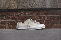 17f172690d8 Converse Jack Purcell JP Twill Shield - Off White