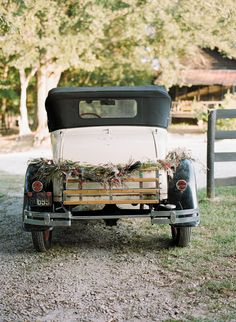 Let's take a drive in the country<3