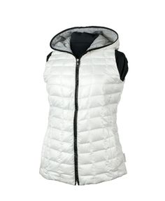 Kassi Down Vest - Women - Obermeyer Ski Clothing. I have this in yellow!