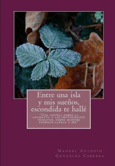 Portada de mi nuevo libro