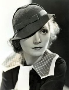 Peggy Shannon, 1930s; photo by Irving Lippman