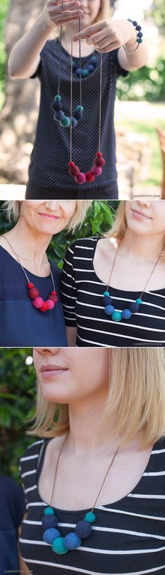 #DIYjewelry www.LiaGriffith.com