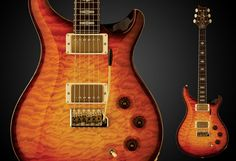 PRS Guitars | Private Stock Collection Series II DGT
