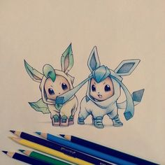 Artist and electronic musician, Randy C, has drawn some incredible pictures of Pokemon wearing onesies of their higher evolutions. I'll post the Pokemon onesies pics here, but make sure to check out his i. Baby Pokemon, Pokemon Eevee, Eevee Evolutions, Pokemon Fan, Cosplay Pokemon, Digimon, Pokemon Mignon, Photo Pokémon, Pikachu Kawai