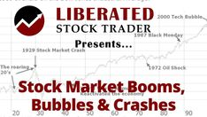 It is absolutely normal to worry about the next stock market crash. You probably have a portion of your life savings wrapped up in your retirement fund, which is tied to the success of the stock market. I will show you the impact of every major stock market crash over the last 100 years and provide you a prediction of when the next stock market crash will be. The big question is should you fear a crash, and what can you do to avoid it? This analysis will help you decide.