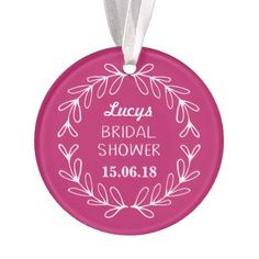Bridal Shower Ornament - wedding shower gifts party ideas diy cyo personalize  sc 1 st  Pinterest & Blue Evening Enchanted Night in Paris Eiffel Tower Paper Plate ...