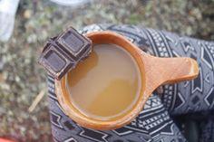 Martje: Drinking coffee from kuksa, Walking in Lapland, Finland Drinking Coffee, Coffee Drinks, Lapland Finland, Digital Watch, Walking, Lifestyle, Accessories, Woking, Hiking