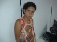Observador Independente: FEIRA DE SANTANA: Madrasta acusada de jogar água q...