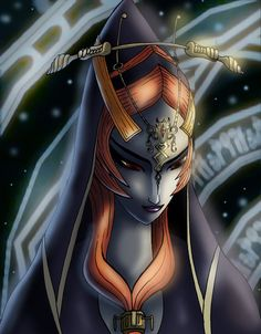 The Beauty of Midna