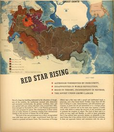 Red Star rising (1946)