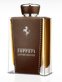 Leather Essence by Ferrari Fragrance for Men http://pickafragrance.com/leather-essence-ferrari-fragrance-men/