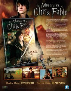 """#Movie #IMDb #CFDb #Movies #DVD #DVDs #Film #Films #Action #Adventure #Drama #Youth #Faith #Family #FamilyMovie (Short Synopsis) """"This #actionpacked, fantasy-fueled #familyadventure - inspired by the revered literary Christian classic, The #PilgrimsProgess - overflows with outrageous characters, special effects ... and a moral message."""" (Starring) Solomon Ray (Treasure State), Robert Bear (Seven Days in Utopia, Treasure State), Larry Laverty (Treasure State, Elephant, The Hamiltons)."""