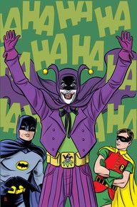 BATMAN '66 #20   DC Comics