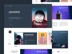 Monthly magazine web #2 by JEE_Lion