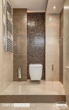 Projekt wykonany przez biuro projektowe Mera Design