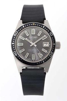 Seiko Divers Watch 1965