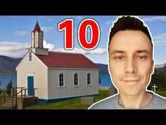 TOP 10 REASONS TO GO TO CHURCH !!! - YouTube