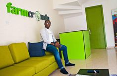 Farmcrowdy to participate in Techstars Accelerator Program: Farmcrowdy, Nigeria's first digital agriculture platform has been selected by…