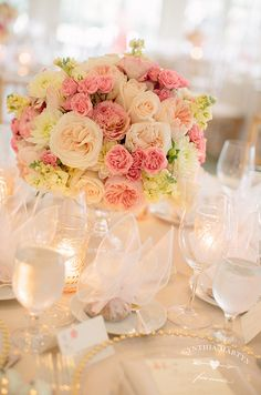 ♥Wedding tables