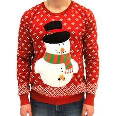 At UglyChristmasStore.com, the emphasis is always on comfort and humor, and never on fashion. The uglier the merrier is the belief when it comes to Christ