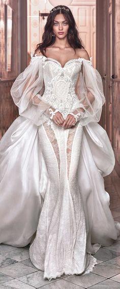 Wonderful Perfect Wedding Dress For The Bride Ideas. Ineffable Perfect Wedding Dress For The Bride Ideas. Best Wedding Dresses, Bridal Dresses, Wedding Gowns, Trendy Wedding, Wedding Ideas, Wedding Vintage, Wedding Trends, Wedding Inspiration, Prom Dresses