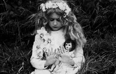 Colette Saint Yves feature on Haute Macabre on We Heart It Saint Yves, Angels Blood, Going To California, Colette, Doll Parts, Macabre, Girls Out, Apocalypse, Her Hair