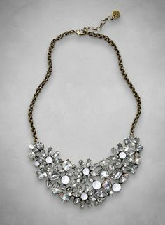 Sparkle & Shine – Statement Necklace