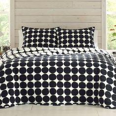 Marimekko Pienet Kivet Quilt Set, Full/Queen Home - Bloomingdale's Kings Home, Marimekko, Quilt Sets, Pattern Mixing, Bedding Sets, Comforters, New Homes, Wall Decor, Queen
