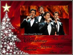 1000 images about ii divo on pinterest youtube - Il divo italian songs ...