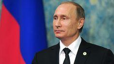 Salud Y Sucesos: Putin: Propone Bloque Economico Euroasiatico
