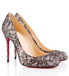 Brand Red Bottoms Fifi 100 Lace Pumps High Heel Women Dress Shoes http://www.zenith-mart.com/Brand-Red-Bottoms-Fifi-100-Lace-Pumps-High-Heel-Women-Dress-Shoes