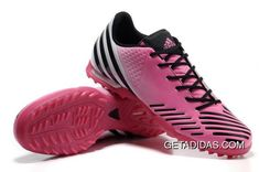 Beckham Soccer, Adidas Predator Lz, Turf Shoes, White P, Pink Sneakers, Soccer Shoes, Cleats, Olympics, Black Shoes