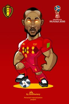 300 Mascot designs Challenge – My CMS Football Fever, Football Fans, Soccer Backgrounds, Russia World Cup, Green Lantern Corps, Mascot Design, Football Pictures, Neymar Jr, Wold Cup