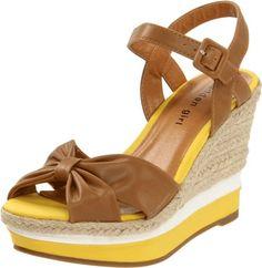 Madden Girl Women's Konfetti Sandal
