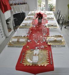 Jolie d coration de table et diy pour l 39 piphanie for Decoration galette des rois