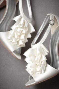 Wedding Ruffles