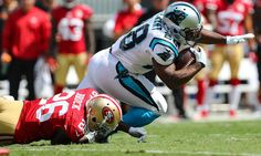 Panthers RB Jonathan Stewart getting MRI, expected to miss 1-2 weeks = The Carolina Panthers will likely have to play without starting running back Jonathan Stewart for the next few weeks. Head coach Ron Rivera told reporters on Monday that the running back was getting an MRI to confirm, but he.....