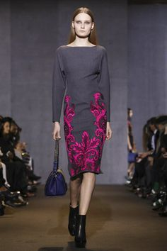 Andrew GN Ready To Wear Fall Winter 2014 Paris - NOWFASHION