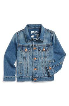   Peek 'Raegan' Denim Jacket  