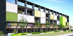 Galeria Novo Jardim - Projetos - Elementar Arquitetura - Avenida Domingos Ferreira, 4060, sala 903. - Empresarial Blue Tower - Boa Viagem, Recife - PE, 51021-040 | +55 81 3040.2433 | contato@elementar.com