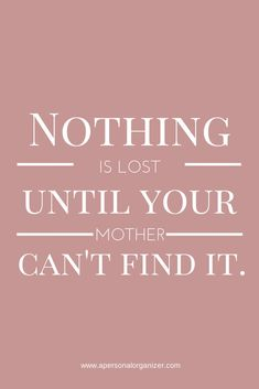 Funny Quotes for Homemade Mother's Day Cards