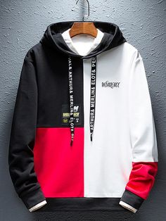 Best Hoodies For Men, Stylish Hoodies, Swag Outfits Men, Casual Outfits, Fall Outfits, Japanese Streetwear, Shirt Print Design, Hoodie Outfit, Sweat Shirt