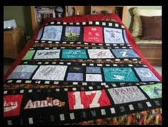 Maybe for tshirt quilt