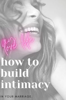 Are you struggling to build intimacy in your relationship or marriage? Building intimacy requires being vulnerable and using vulnerability to create connection. Intimacy doesn't always mean physical intimacy - you can build intimacy through spiritual, emotional, and intellectual conversations as well as spending more time together. Read this article to learn how to build more intimacy in your relationship or marriage! #marriageadvice #relationshipadvice #lifecoaching #therapy