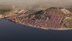 Olisipo  Lisbon in Roman Times