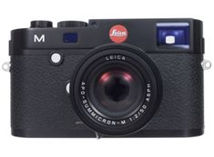 The Leica M (Typ 240) is the camera that many a rangefinder photographer has been waiting for. It fixes many of the issues of previous models, but it doesn't come cheap. [4.5 out of 5 stars]