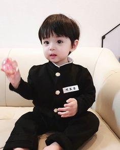 Super Baby Boy Newborn Needs 44 Ideas Cute Asian Babies, Korean Babies, Asian Kids, Cute Babies, Newborn Needs, Baby Boy Newborn, Chanbaek, Cute Baby Boy Names, Ulzzang Kids