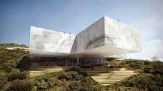 Galería de Nuevo Museo Tamayo / Rojkind Arquitectos y BIG - 19