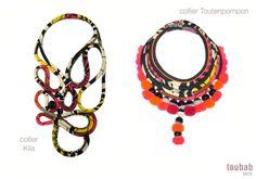 African Prints in Fashion: Just Fabulous: Toubab Paris