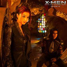 "X-Men Days Of Future Past - Our Favorite Films - Funk Gumbo Radio: www.live365.com/stations/sirhobson and ""Like"" us at: https://www.facebook.com/FUNKGUMBORADIO"